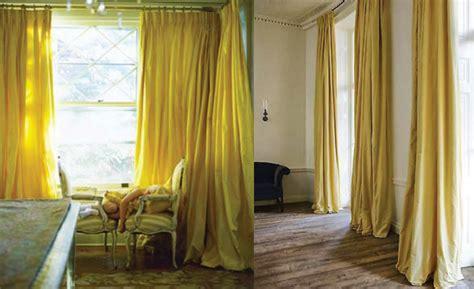 mustard yellow curtains mustard yellow silk taffeta glamorous and trendy