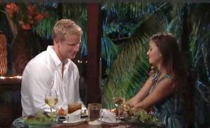 Sean Lowe's Fantasy Suite Dates — Catherine HESITATES With ...