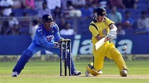 India vs Australia Live Streaming 5th ODI On Hotstar TV ...