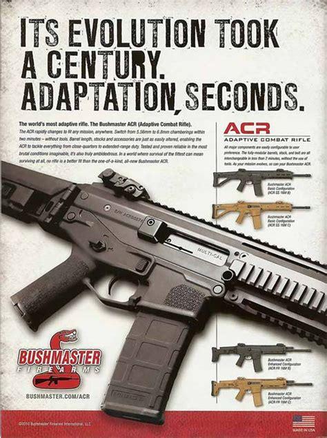 Bushmaster-ACR-ad « Why Evolution Is True