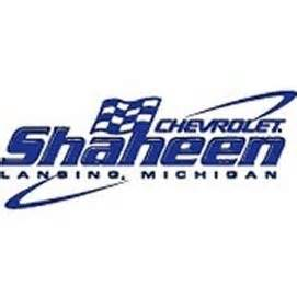 Shaheen Chevrolet shaheen chevrolet in lansing mi 48911 citysearch