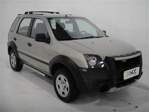 Ford Ecosport 1 6 Xls 8v Flex 4p Manual 2006  2007