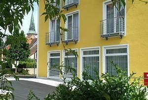 Gira Bewegungsmelder Außen : gira referenzen seniorenstift in m hringen ~ Udekor.club Haus und Dekorationen