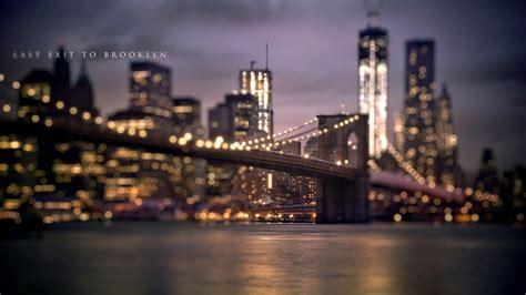 bridges brooklyn bridge usa  york city wallpaper
