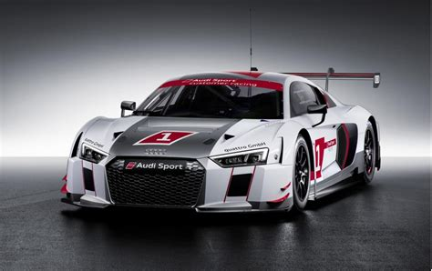 audi race car 2016 audi r8 lms race car