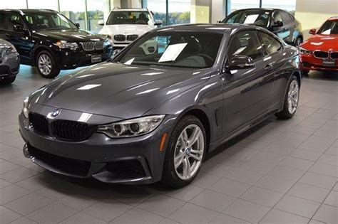 Bmw Mineral Gray With Black Grill  Bmw Pinterest