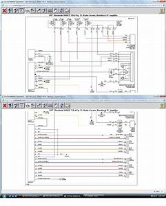 1993 3000gt Stereo Diagrams  1993  Free Engine Image For