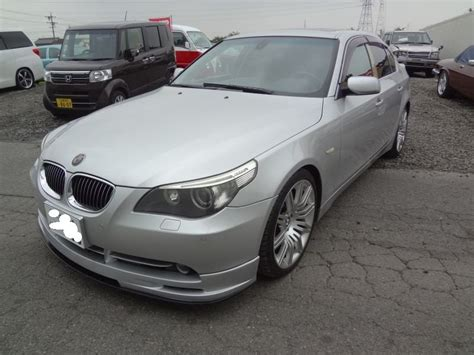 2004 Bmw 545i For Sale by Bmw 5 Series 545i 2004 Used For Sale