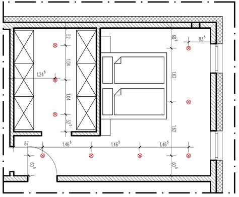 projects inspiration abstand spots decke innenarchitektur