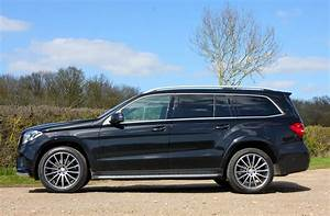 The best sevenseater family cars 2017 Parkers