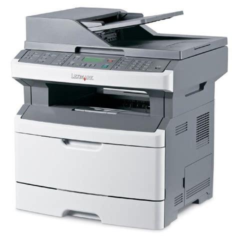 bureau cdiscount photocopieur imprimante laser scanner multifonction 3 en 1 lexmark x363dn gamme professionnelle