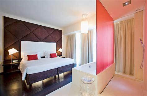 chambre hotel design chambre d 39 hôtel design nhow hotel à berlin