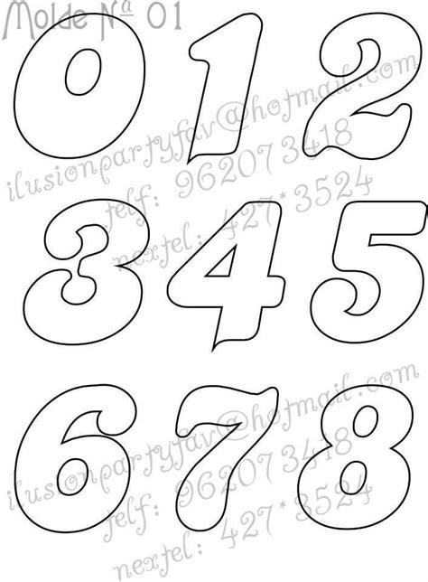 n 250 mero magali castro moldes de letras letras decoradas y de letras
