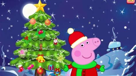peppa pig christmas tree decorations psoriasisgurucom