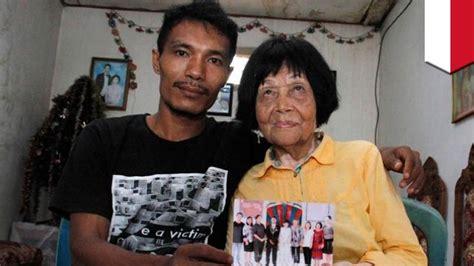 Hamil Muda 15 Tahun Older Woman Young Man Marries 80 Year Old Woman In