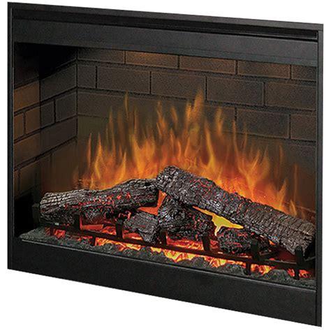 dimplex electric fireplace insert dimplex 30 quot in electric fireplace df3015