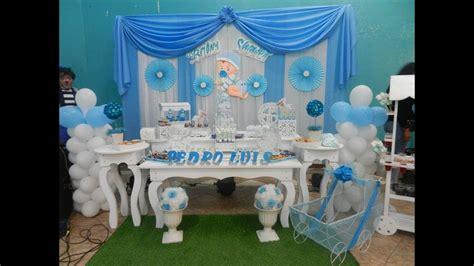 decoracion de mesa para baby shower 2018 decoracion baby shower bar eventos