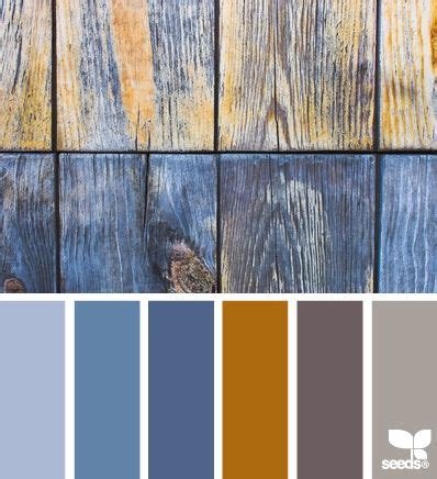 rustic blue paint color rustic color combos i like