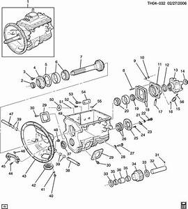 31 Eaton Fuller 9 Speed Transmission Diagram