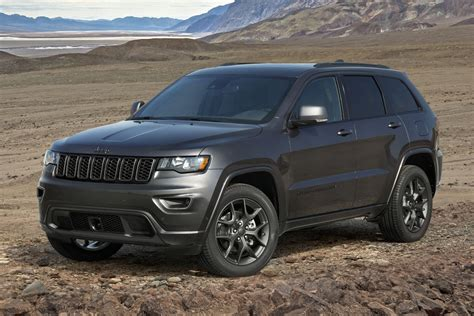 Prices for jeep grand cherokee s currently range from $2,388 to $109,999, with vehicle mileage ranging from 5 to 331,979. 2021 Jeep Grand Cherokee At a Glance - Motor Illustrated