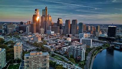 Philadelphia Downtown