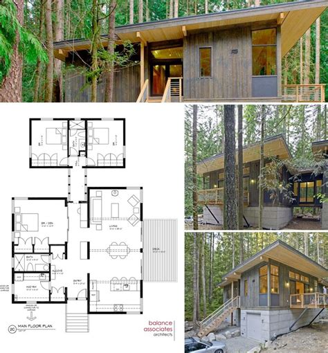 cabin plans modern small modern cabins studio design gallery best design