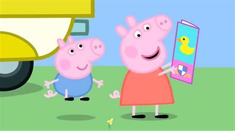 Peppa Pig English Episodes Compilation #6 Peppa Pig Com