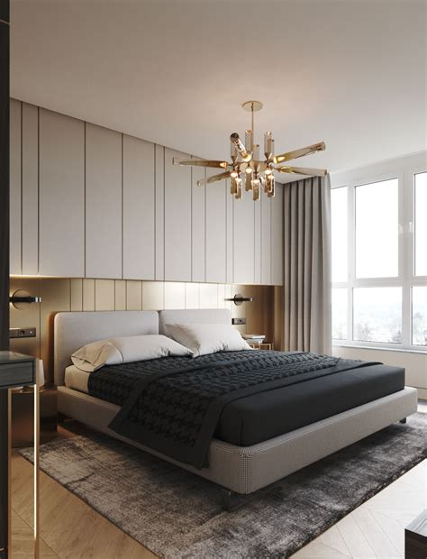 how to get the modern classic bedroom