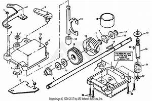 29 Poulan Pro Riding Lawn Mower Parts Diagram