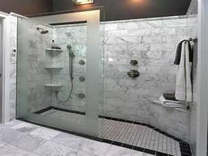 Carrelage douche italienne idees decoration moderne for Salle de bain design avec décoration dinosaure