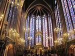 Paris Repeat Visit: Concerts at Sainte Chapelle ...