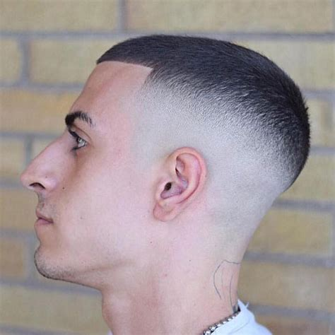 Top 20 Marine Haircuts For Men   Men's Hairstyles