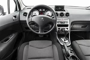 Peugeot 308 Ganha Novos Conjuntos Mec U00e2nico E De Suspens U00e3o  U2013 Mem U00f3ria Motor