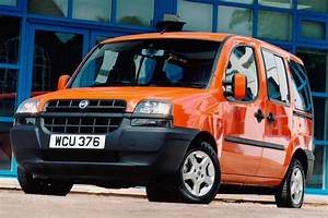 Fiat Doblo Estate  2001