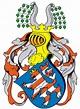 Wappen Thüringens