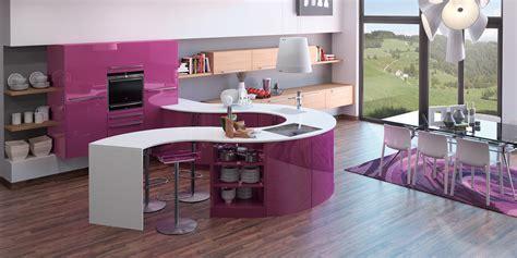 cuisines originales installation d 39 une cuisine moderne sur mesure coutras 33230 acr cuisines combettes