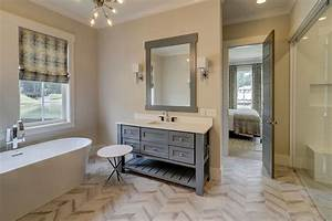 It, U0026, 39, S, Okay, To, Be, Bold, In, The, Bathroom, Use, Neutral, Color