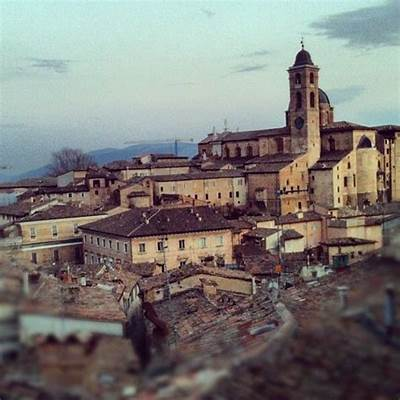 Urbino Italyooooooohhh the places i wanna goPinterest