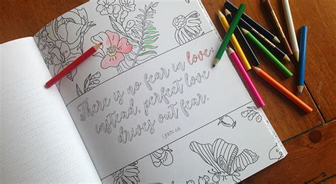 Coloring Offers Adults Therapeutic Benefits