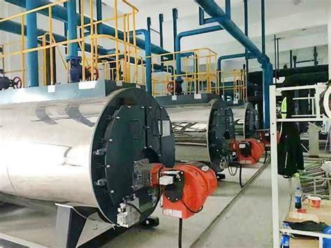 Gas Oil Hot Water Boiler