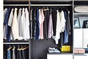 Wardrobe Of Clothes by Clothing Storage How To Store Season Clothes Reader
