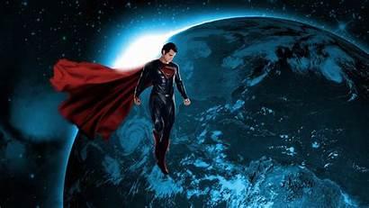 Superman Hero Super Heroes Downloads Screen