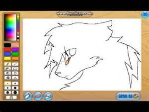 Animal Jam Art Studio Drawings