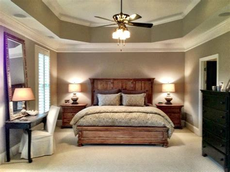 Tray Ceilings Paint Ideas