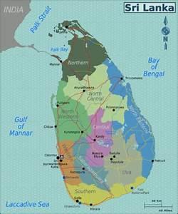 Sri Lanka travel guide - Wikitravel