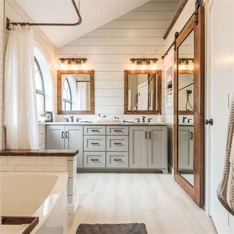 Bathroom Decor Ideas Farmhouse