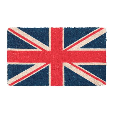 Union Doormat by Eu Fab Union Doormat Union
