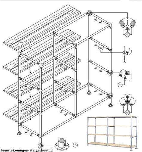 wandmeubels zelf maken 25 beste idee 235 n over doe het zelf meubelen op pinterest