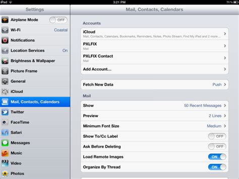 how to use icloud on iphone how to use icloud to appointments apps and more