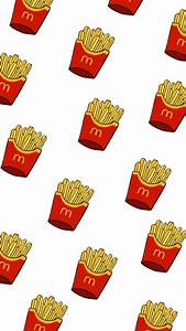 McDonald's french fries wallpaper | We Heart It ...